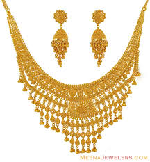 new gold set gold necklace sets 263 inspirations of cardiff