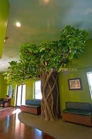 custom and trees and big bamboo