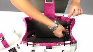 best designer handbag uvo luxury the lisa video by alisha tv