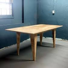 Birch Kitchen Table by Image Of Williamsburg Study Table Plywood Plywood Furniture
