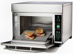 menumaster high speed combination oven touch screen high speed
