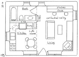 how to draw architectural plans how to draw a floor plan by hand littleplanet me
