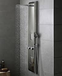 Modern Bathroom Showers by Modern Shower Panel For Your Bathroom Bath Decors Shower Panels
