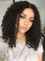 curly weaves for round faces wigsbuy com