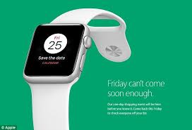 apple black friday sale won t say what will be offered daily