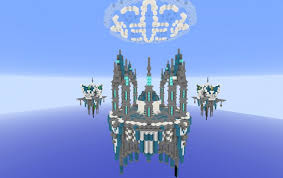 Bed Wars Heaven 4 X 4 Bedwars Map Creation 6784