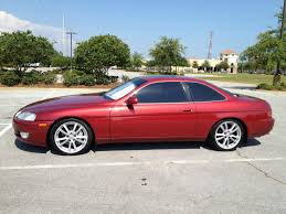 lexus sc300 for sale in florida fl 5 speed manual sc300 118k garnet and beautiful clublexus