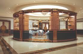 Qatar Interior Design Qatar Mission In New York Design Duemila