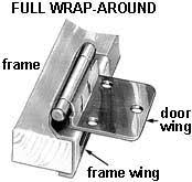 full wrap cabinet hinges kitchen cabinet vanity door hinges part 2