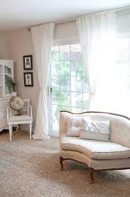 domestic fashionista almost white dining room