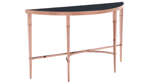 Shagreen Console Table by Modern Console Tables Side Tables Coffee Tables Modern