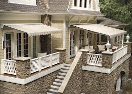 motorized retractable awnings houston sunesta awnings the