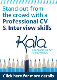 how do you show personality in your cv and cover letter kala