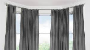 123 best window treatments images on window treatments for umbra double curtain rod