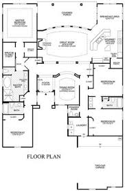 single story house floor plans luxury single story house plans tiny house
