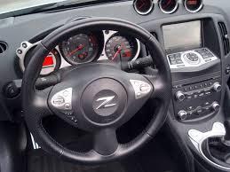 nissan 370z interior test drive nissan 370z convertible nikjmiles com
