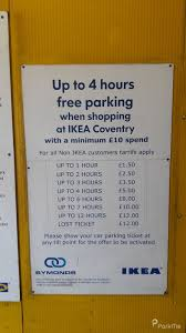 ikea hours ikea parking in coventry parkme