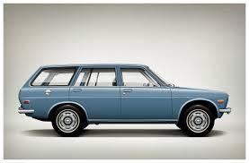 datsun 510 datsun 510 wagon 1971 cartype