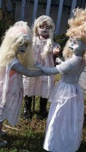 Diy Creepy Halloween Decorations The 25 Best Scary Halloween Decorations Ideas On Pinterest