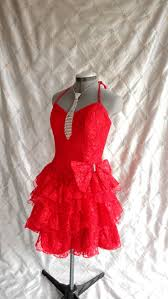 Prom Dresses From The 80s Vintage Prom Dresses