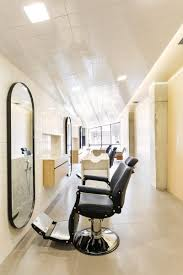 Hair Shop Interior Design Minimalist Barber Shop In Sao Paulo By Felipe Hess Barber Shop