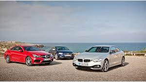 bmw 435i series bmw 4 series 435i vs mercedes e400 vs audi s5 2014 review by car