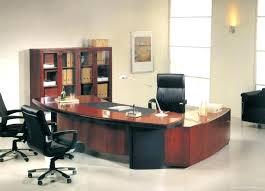 Contemporary Executive Office Desk Contemporary Executive Desk Bethebridge Co