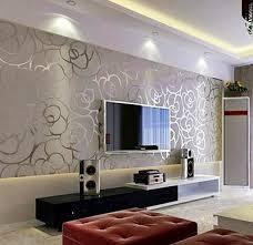 wallpaper yang bagus untuk rumah minimalis desain contoh gambar wallpaper dinding rumah minimalis untuk ruang