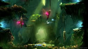 Ori And The Blind Forest Ori And The Blind Forest Review Xboxone Chums