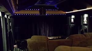 blackout curtains home theater velvet drapes u0026 panels home decor decorative curtains theater