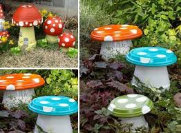 Diy Garden Crafts - garden crafts diy find craft ideas