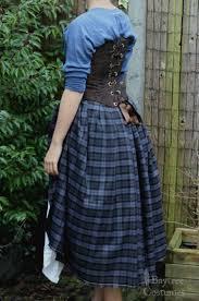 make a kilt outlander costume u2013 part 1 arisaid great
