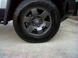 another wheel painting project toyota fj cruiser forum