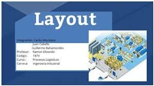 que es layout ingenieria presentation name