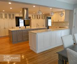 Shaker Style Kitchen Cabinets Dover Shaker Style Cabinet Doors Homecrest Cabinetry