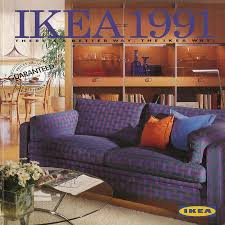 The  IKEA Catalogue Cover IKEA  Pinterest Catalog Cover - Ikea sofa catalogue