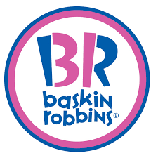 baskin robbins logo png transparent background download diy logo