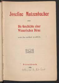 josefine mutzenbacher file mutzenbacher title page jpg wikimedia commons