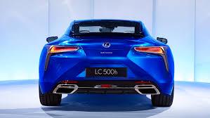 lexus lc500h price uk lexus wants lc 500h to change hybrid perception in europe auto