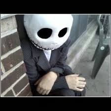 Jack Skellington Costume My Jack Skellington Costume By Pharaohyami On Deviantart