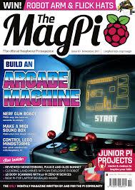 back issues u0026 books the magpi magazinethe magpi magazine