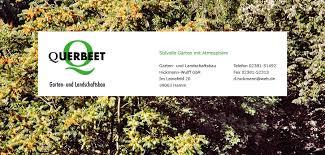 garten und landschaftsbau hamm querbeet stilvolle gärten mit atmosphäre