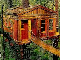 Interior Home Plans Treehouse Home Plans 44h Us