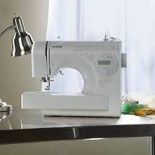 amazon com brother sewing machine computerized sc6600