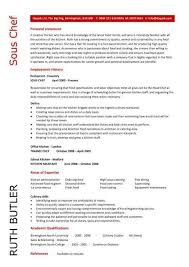 Examples Of Chef Resumes by Chef Resume Sample Guidance Counselor Sample Resume
