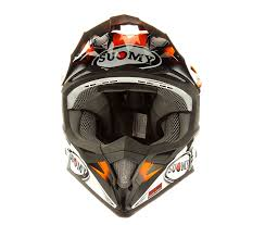 suomy motocross helmet amazon com suomy carbon alpha bike orange helmet x large automotive