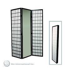 Home Decorators Collection 3 Piece Vanity Combo Mirrored Room Divider Vanity Decoration