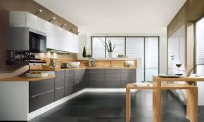 cuisine en forme de l deco chambre interieur idées de conception de cuisine en forme de l