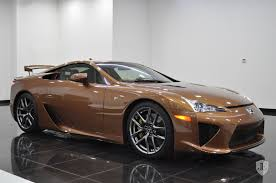 lexus limited edition sports car 2012 lexus lfa in united arab emirates for sale on jamesedition