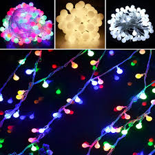 Outdoor Twinkle Lights by String Decorative Lights Picture More Detailed Picture About 10m